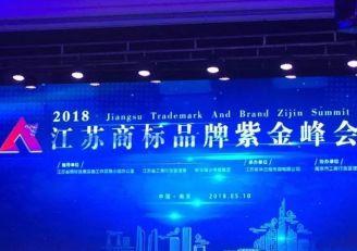 圣象集团获评江苏省商标战略实施示范企业武夷山