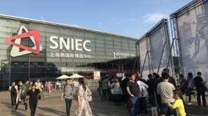 北京奔腾石墨烯发热地板亮相2019国际绿色建筑建材博览会绝缘手套